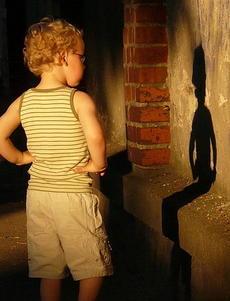 придуманный приятель у ребенка