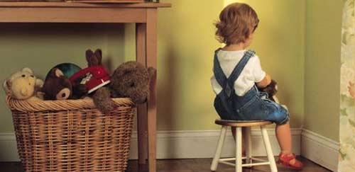 наказывать или не наказывать ребенка