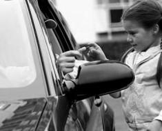 Как научить ребенка разговаривать с незнакомцами