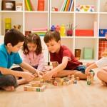 Коммуникативные способности ребенка
