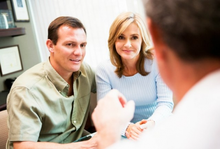Анализы для мужчин при планировании беременности