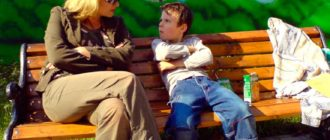 конфликты-с-ребенком