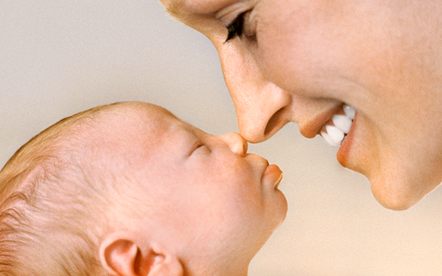развиваем ребенка с рождения