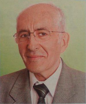 Леонид Береславский