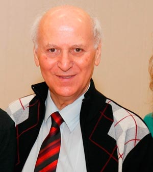 Шалва Амонашвили