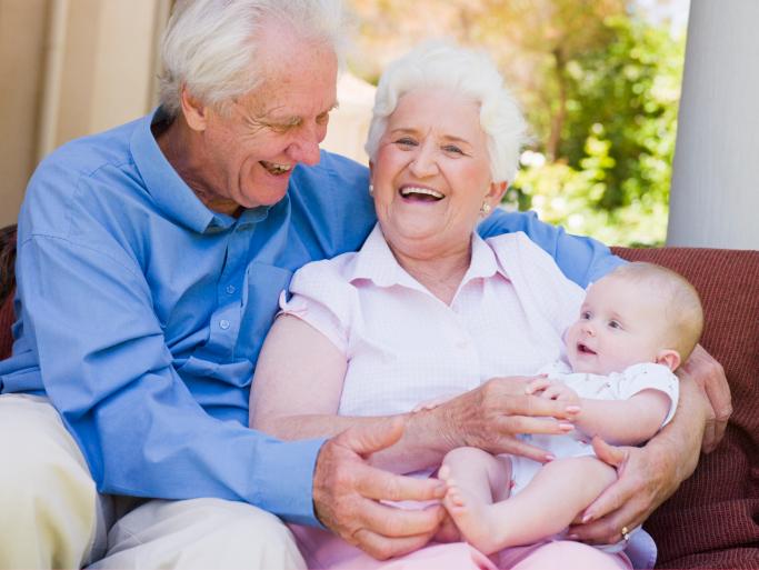 дедушка-с-бабушкой