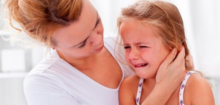 ребенок боится врачей
