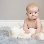 стрижка ребенка в 1 год