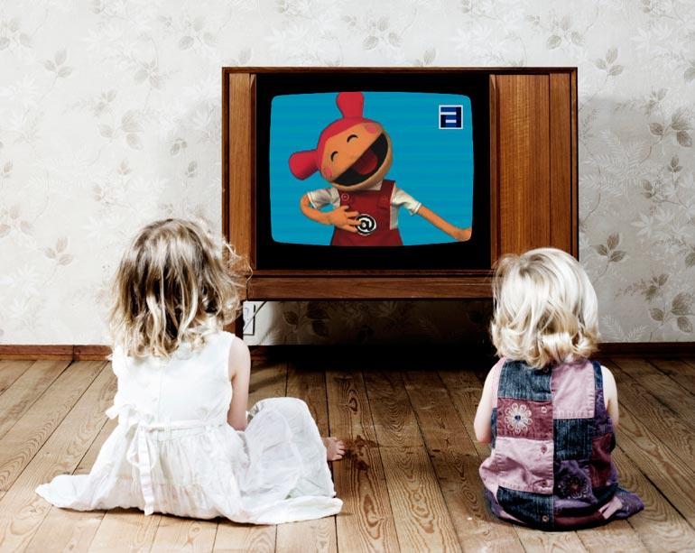 дети-и-телевизор
