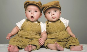 двойняшки мальчики