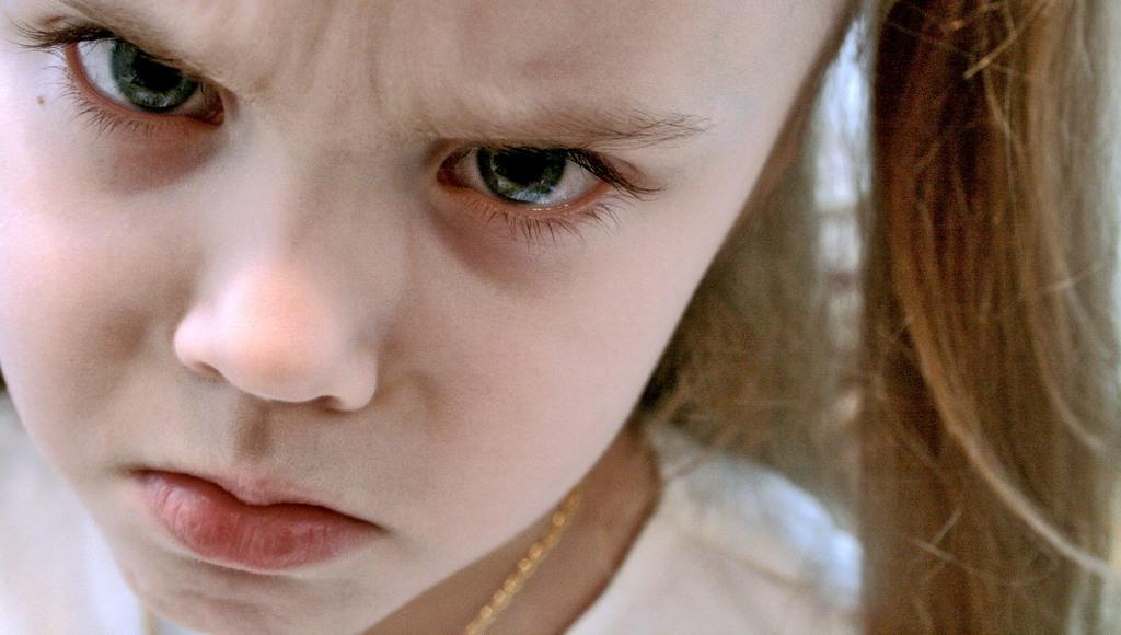 Что делать что ребенок не грыз ногти