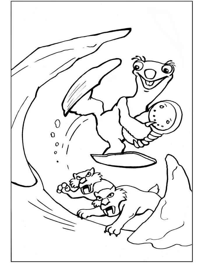 Раскраски для самых маленьких маша и медведь