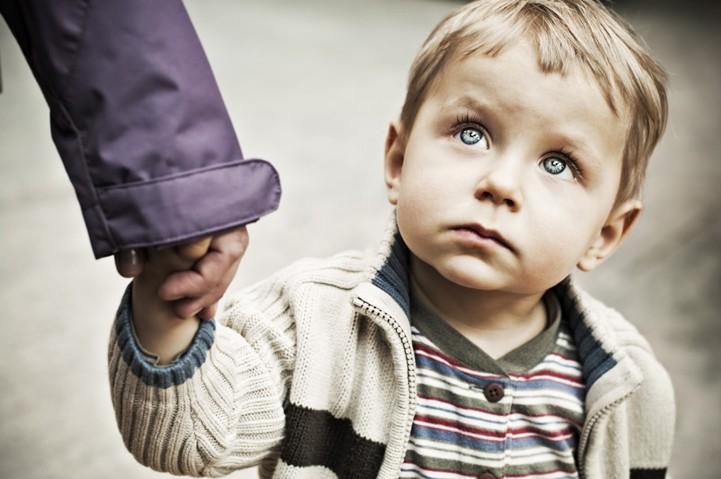 Ответственность за приставание к чужим детям