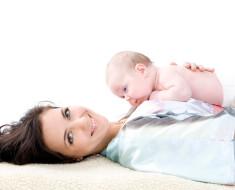 Как избавиться от растяжек после родов