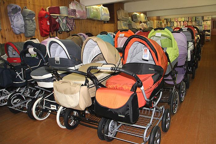 Что нужно учитывать при выборе детской коляски