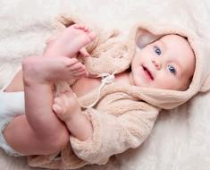 новорожденный-ребенок