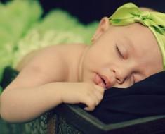Kogda deti nachinaiut videt` sny`