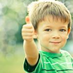 как воспитать оптимиста