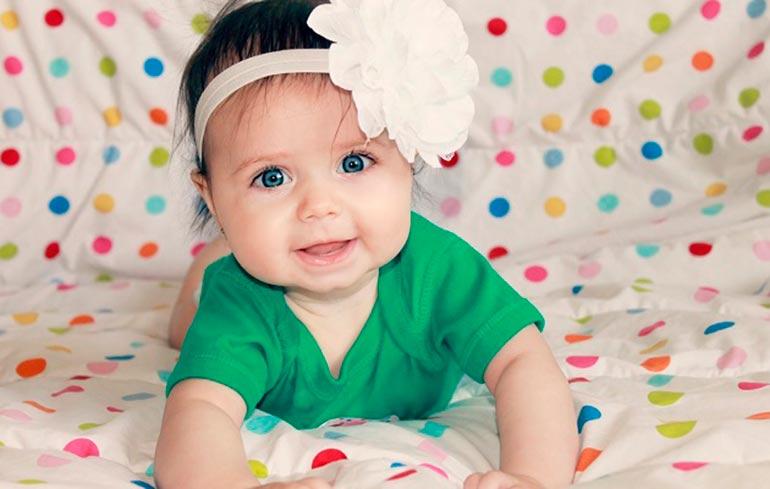 История болезни возраст 6 месяцев