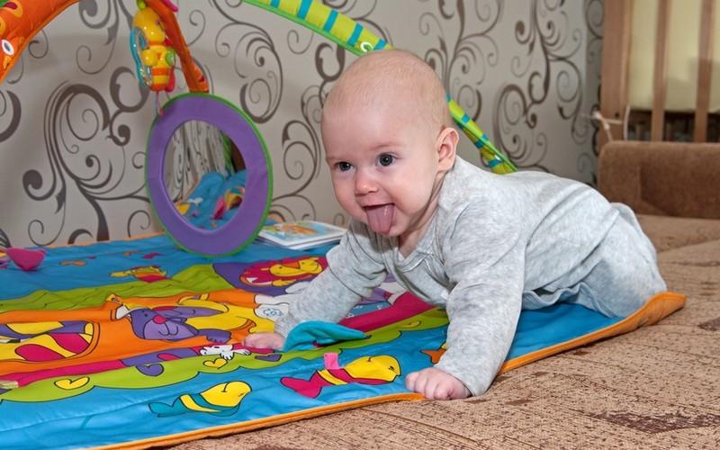 График питания ребенка в 1 год