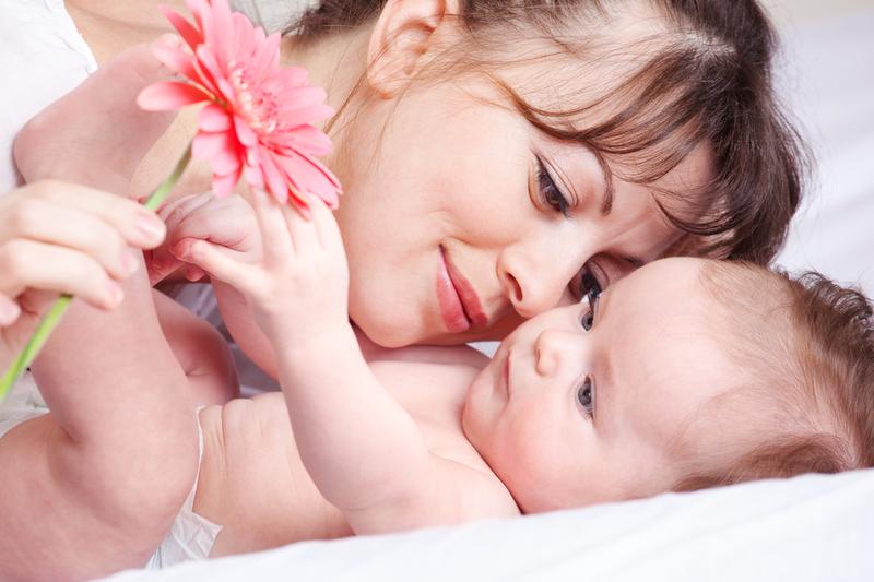Улучшение лактации кормящей матери