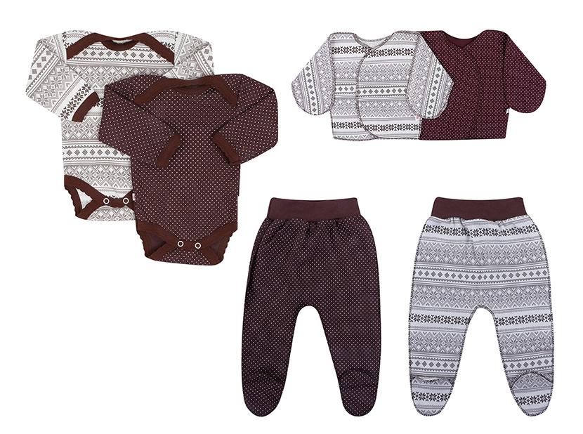 Красивая одежда для новорожденного