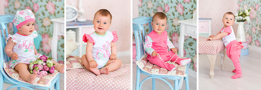 Одежда для новорожденных российского производства
