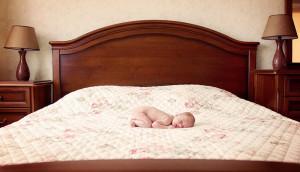 как фотографировать новорожденного