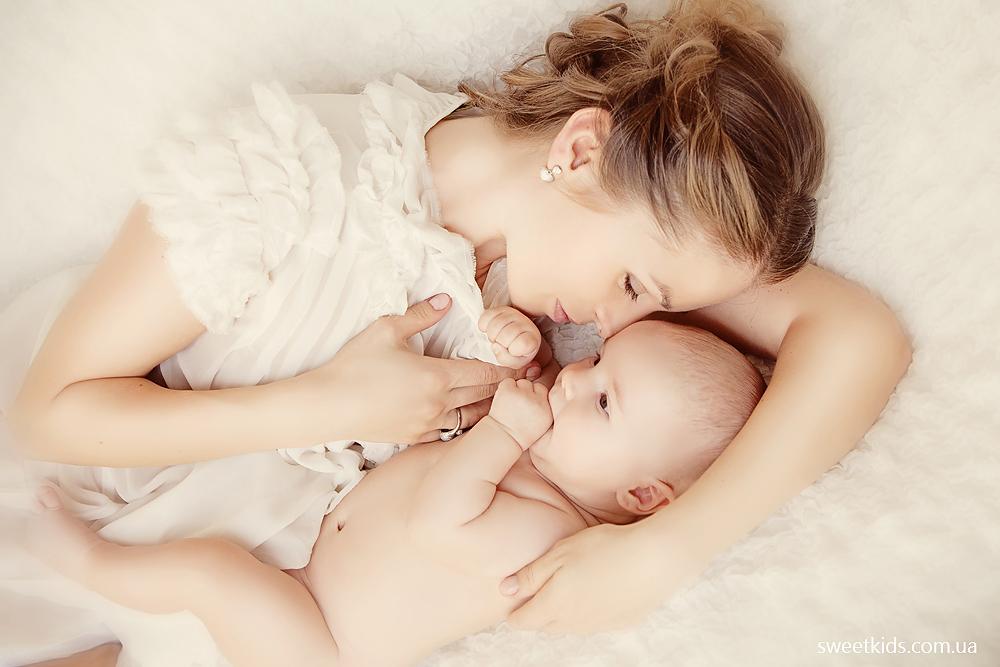 Сын делает массаж родному маму фото 476-786