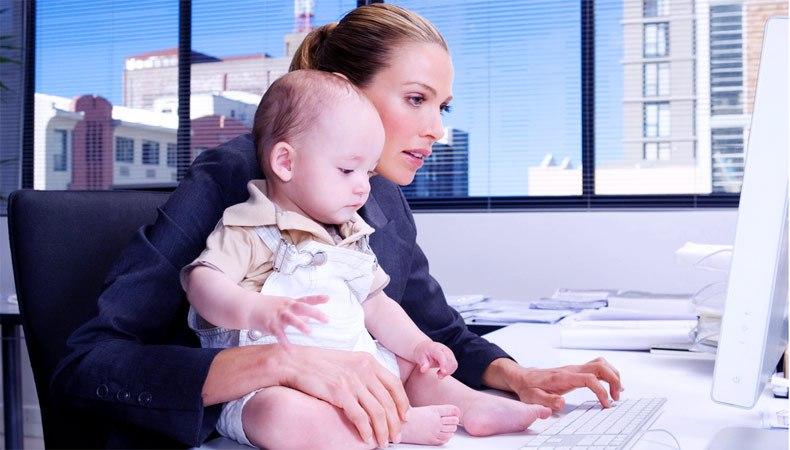 5 причин, почему мужчины и женщины откладывают появление детей
