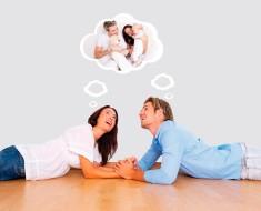 Как запланировать и зачать девочку: таблицы, календари, методы и советы