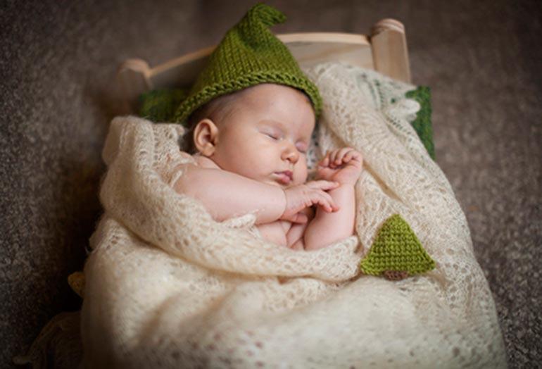 перегревание-новорожденного