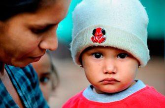 ребенок не хочет ходить в детский сад