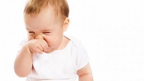 физиологический насморк у новорожденного