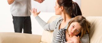 муж-отказался-от-ребенка