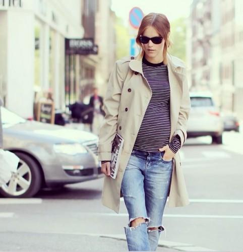 стильная-беременность