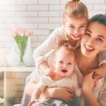 идеальная мама