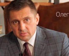 Олег Сухов адвокат