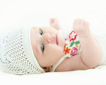 уход за новорожденным летом