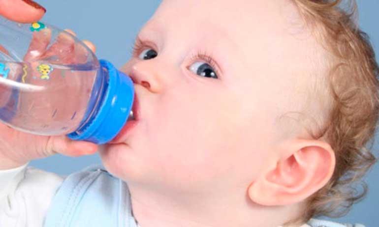 вода при грудном вскармливании