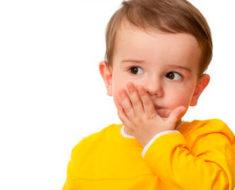 ребенок 2 года не говорит
