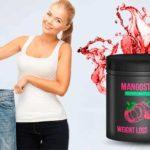 Сироп для похудения Mangosteen