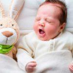 кашель у ребенка во сне