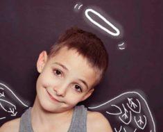 вредные советы по воспитанию мальчика