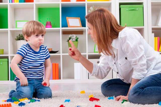 10 секретов воспитания послушного ребенка