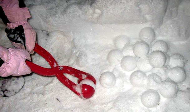 снежколепы