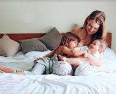 советы молодой маме