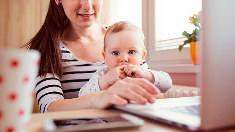 заработок в инстаграм для мамочек