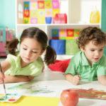 детский сад или домашнее воспитание