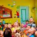 порядки в детских садах